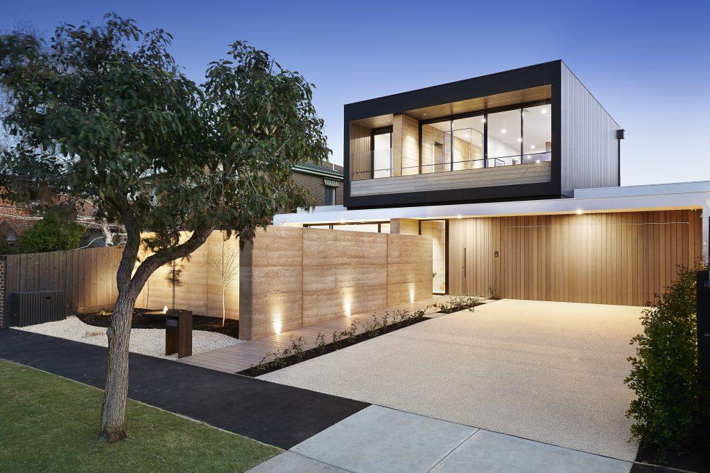 custom home builder contractor