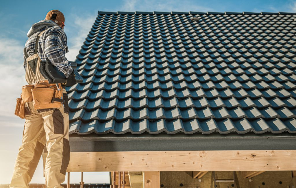 roofing contractor in los angeles